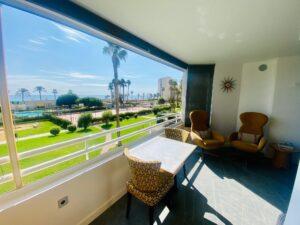 Продажа квартиры в провинции Costa Blanca North, Испания: 1 спальня, 61 м2, № RV3474GT – фото 1
