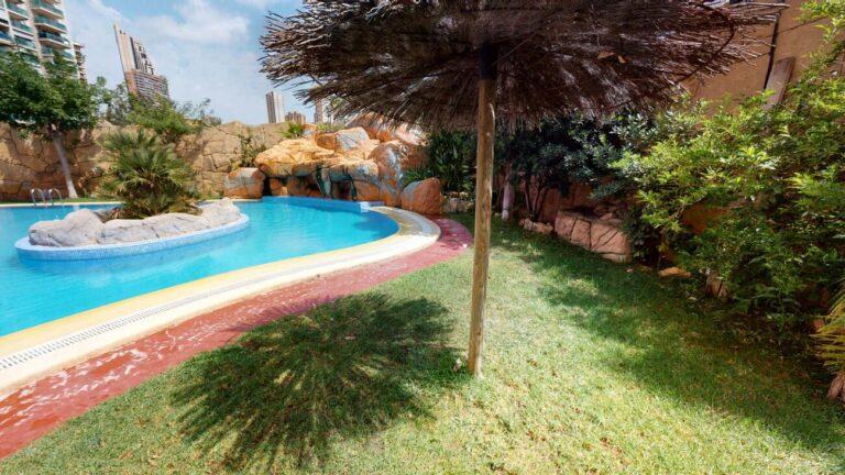 RV3525CA : Отличная квартира в Вильяхойосе