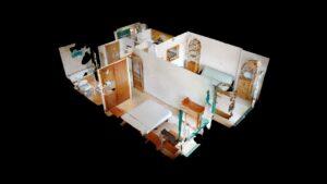 Продажа квартиры в провинции Costa Blanca North, Испания: 1 спальня, 51 м2, № RV3525CA – фото 19