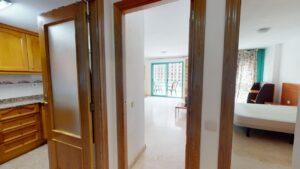 Продажа квартиры в провинции Costa Blanca North, Испания: 1 спальня, 51 м2, № RV3525CA – фото 5