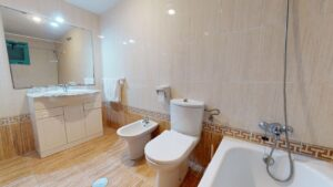 Продажа квартиры в провинции Costa Blanca North, Испания: 1 спальня, 51 м2, № RV3525CA – фото 7