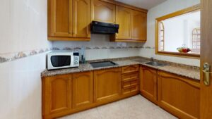 Продажа квартиры в провинции Costa Blanca North, Испания: 1 спальня, 51 м2, № RV3525CA – фото 8