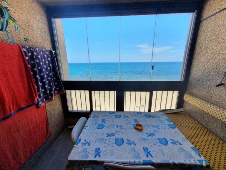 RV3563VC : Хорошая квартира с видом на море в Торревьехе