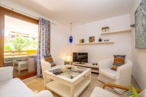 Продажа в провинции Costa Blanca South, Испания: 2 спальни, 76 м2, № RV3264UR – фото 5