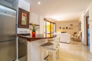 Продажа в провинции Costa Blanca South, Испания: 2 спальни, 76 м2, № RV3264UR – фото 9