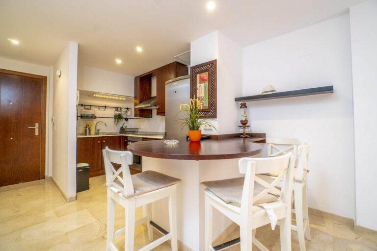 RV3264UR : Красивая квартира в Пунта Прима (Торревьеха)