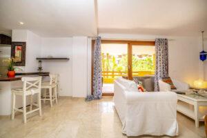 Продажа в провинции Costa Blanca South, Испания: 2 спальни, 76 м2, № RV3264UR – фото 3