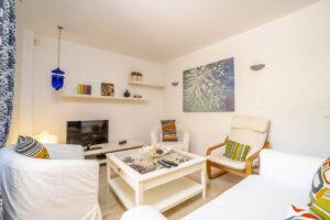 Продажа в провинции Costa Blanca South, Испания: 2 спальни, 76 м2, № RV3264UR – фото 4