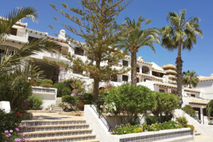 Продажа квартиры в провинции Costa Blanca South, Испания: 67 м2, № RV3567SR – фото 15