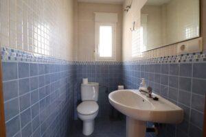 Продажа таунхаус в провинции Costa Blanca South, Испания: 2 спальни, 86 м2, № RV3645AL – фото 10