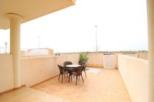 Продажа таунхаус в провинции Costa Blanca South, Испания: 2 спальни, 86 м2, № RV3645AL – фото 11