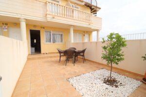 Продажа таунхаус в провинции Costa Blanca South, Испания: 2 спальни, 86 м2, № RV3645AL – фото 12