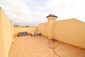 Продажа таунхаус в провинции Costa Blanca South, Испания: 2 спальни, 86 м2, № RV3645AL – фото 17