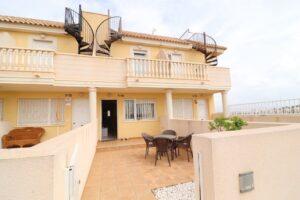 Продажа таунхаус в провинции Costa Blanca South, Испания: 2 спальни, 86 м2, № RV3645AL – фото 2