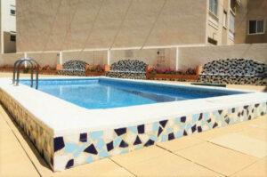 Продажа квартиры в провинции Costa Blanca South, Испания: 2 спальни, 103 м2, № RV3675AL – фото 11
