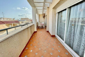 Продажа квартиры в провинции Costa Blanca South, Испания: 2 спальни, 103 м2, № RV3675AL – фото 3