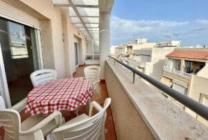 Продажа квартиры в провинции Costa Blanca South, Испания: 2 спальни, 103 м2, № RV3675AL – фото 4