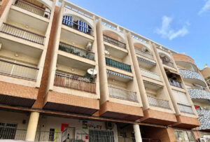 Продажа квартиры в провинции Costa Blanca South, Испания: 2 спальни, 103 м2, № RV3675AL – фото 10