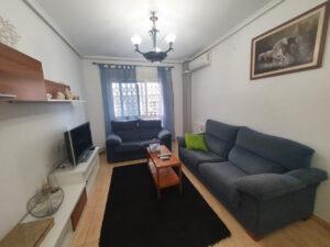 Продажа квартиры в провинции Costa Blanca South, Испания: 2 спальни, № RV3823VC – фото 1