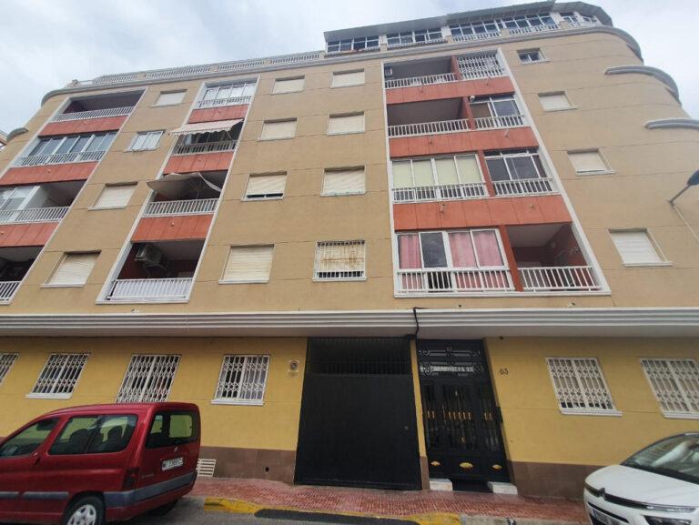 RV3823VC : Квартира недалеко от моря в Торревьехе (Коста Бланка Юг)