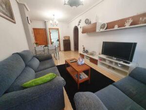 Продажа квартиры в провинции Costa Blanca South, Испания: 2 спальни, № RV3823VC – фото 4