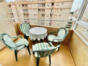 Продажа квартиры в провинции Costa Blanca South, Испания: 2 спальни, 63 м2, № RV3828AL – фото 4