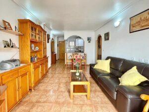 Продажа квартиры в провинции Costa Blanca South, Испания: 2 спальни, 63 м2, № RV3828AL – фото 6