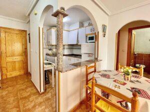 Продажа квартиры в провинции Costa Blanca South, Испания: 2 спальни, 63 м2, № RV3828AL – фото 7