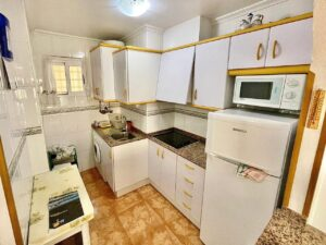 Продажа квартиры в провинции Costa Blanca South, Испания: 2 спальни, 63 м2, № RV3828AL – фото 8
