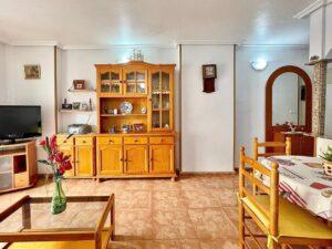 Продажа квартиры в провинции Costa Blanca South, Испания: 2 спальни, 63 м2, № RV3828AL – фото 9