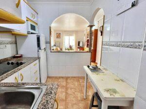 Продажа квартиры в провинции Costa Blanca South, Испания: 2 спальни, 63 м2, № RV3828AL – фото 11