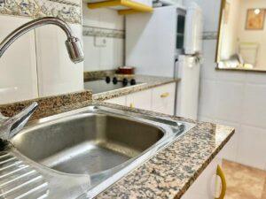 Продажа квартиры в провинции Costa Blanca South, Испания: 2 спальни, 63 м2, № RV3828AL – фото 12