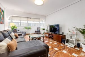 Продажа квартиры в провинции Costa Blanca North, Испания: 4 спальни, 140 м2, № RV4874QU – фото 1