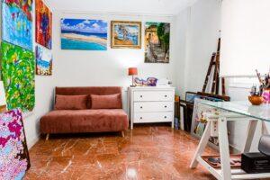 Продажа квартиры в провинции Costa Blanca North, Испания: 4 спальни, 140 м2, № RV4874QU – фото 17