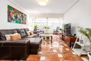 Продажа квартиры в провинции Costa Blanca North, Испания: 4 спальни, 140 м2, № RV4874QU – фото 2