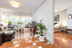 Продажа квартиры в провинции Costa Blanca North, Испания: 4 спальни, 140 м2, № RV4874QU – фото 4