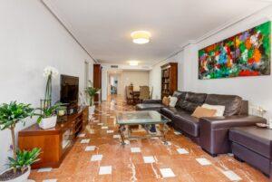 Продажа квартиры в провинции Costa Blanca North, Испания: 4 спальни, 140 м2, № RV4874QU – фото 5