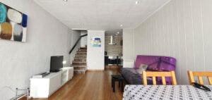 Продажа таунхаус в провинции Costa Blanca South, Испания: 1 спальня, № RV5263SHL – фото 1