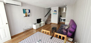 Продажа таунхаус в провинции Costa Blanca South, Испания: 1 спальня, № RV5263SHL – фото 4