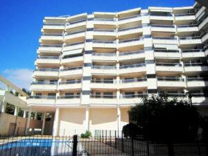 Продажа квартиры в провинции Costa Blanca North, Испания: 2 спальни, 78 м2, № RV5763GT – фото 1