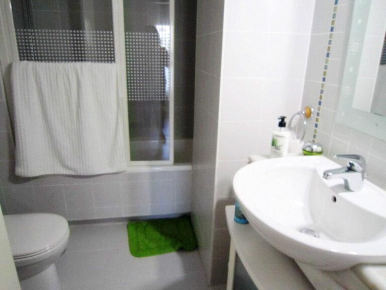 RV5763GT : Квартира в центре Кальпе (Коста Бланка Север)