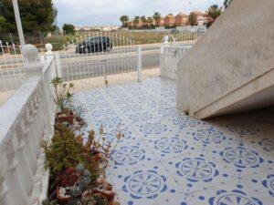 Продажа бунгало в провинции Costa Blanca South, Испания: 2 спальни, 70 м2, № RV6242SHL – фото 11