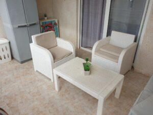 Продажа бунгало в провинции Costa Blanca South, Испания: 2 спальни, 70 м2, № RV6242SHL – фото 8