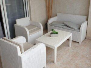 Продажа бунгало в провинции Costa Blanca South, Испания: 2 спальни, 70 м2, № RV6242SHL – фото 10