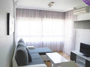 Продажа квартиры в провинции Costa Blanca South, Испания: 2 спальни, № RV6253VC – фото 1