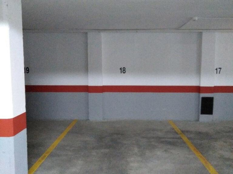RV6253VC : Отличная квартира с гаражом и бассейном в Ла Марина