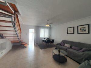 Продажа таунхаус в провинции Costa Blanca South, Испания: 2 спальни, № RV6453VC – фото 3