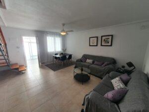 Продажа таунхаус в провинции Costa Blanca South, Испания: 2 спальни, № RV6453VC – фото 4