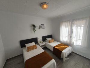 Продажа таунхаус в провинции Costa Blanca South, Испания: 2 спальни, № RV6453VC – фото 11