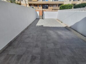 Продажа таунхаус в провинции Costa Blanca South, Испания: 2 спальни, № RV6453VC – фото 22